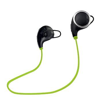 Auriculares/Auricular Bluetooth Rymemo Inalámbrico Estéreo Música Deportivos/Correr Auriculares In-Ear Con Micrófono Incorporado Para Iphone y Android ...