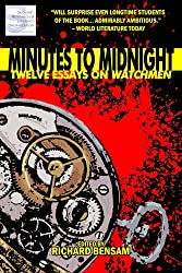 Minutes to Midnight: Twelve Essays on Watchmen (English Edition)