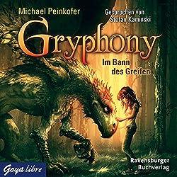Im Bann des Greifen (Gryphony 1)