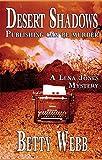 Desert Shadows: A Lena Jones Mystery (Lena Jones Mysteries)
