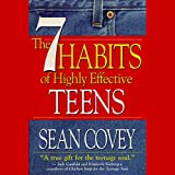 Bargain Audio Book - The 7 Habits of Highly Effective Teens