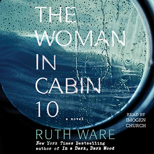 The Woman in Cabin 10 Audiobook [Free Download by Trial] thumbnail