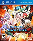 Nitroplus Blasterz: Heroines Infinite Duel - PlayStation 4 by Xseed