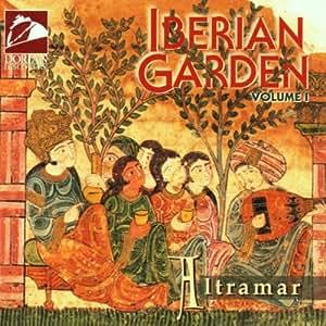 V1 Iberian Garden