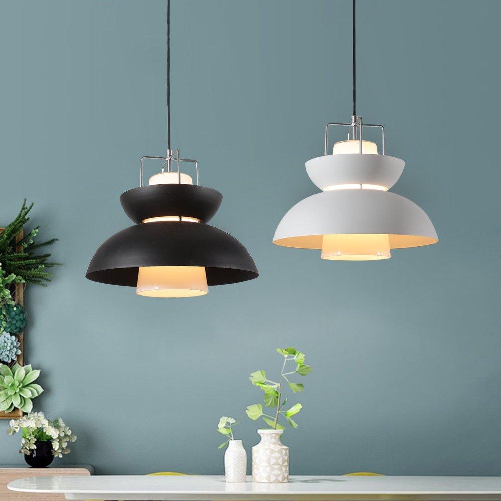 Mstar Pendant Lighting Fixture, Modern Vintage Pendant Light ...