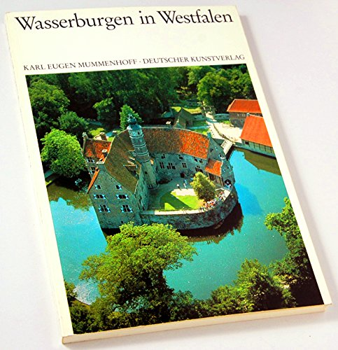 Wasserburgen in Westfalen