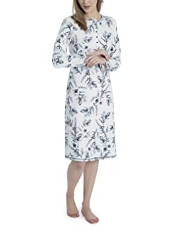 Cotton Donna Abbigliamento Soft Calida it Amazon Monopezzo 51xt7ggqwf