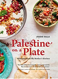 Our syria recipes from home dina mousawi itab azzam palestine on a plate memories from my mothers kitchen forumfinder Choice Image