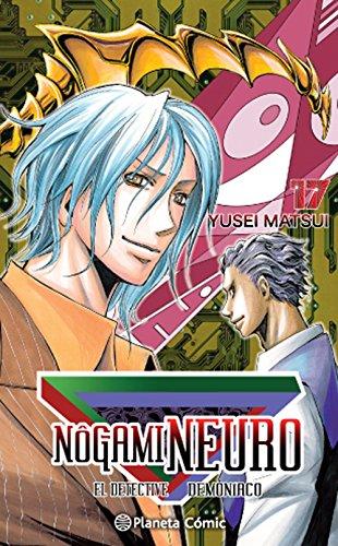 Descargar Libro Nogami Neuro Nº 17 Yusei Matsui