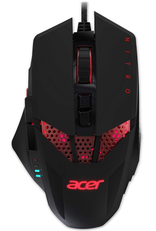 Mouse Gamer :  Acer Nitro