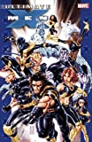 img - for Ultimate X-Men: Ultimate Collection, Vol. 4 book / textbook / text book