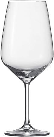 Schott Zwiesel Bordeaux Goblet 6pieza(s) - Vasos