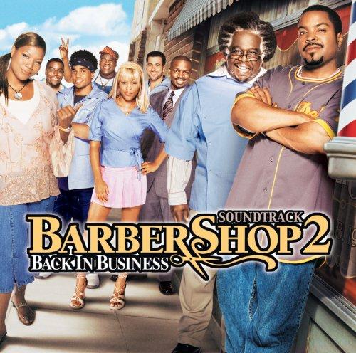 Barbershop 2 (Back In Business)