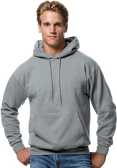Hanes ComfortBlend EcoSmart Pullover Hoodie Sweatshirt