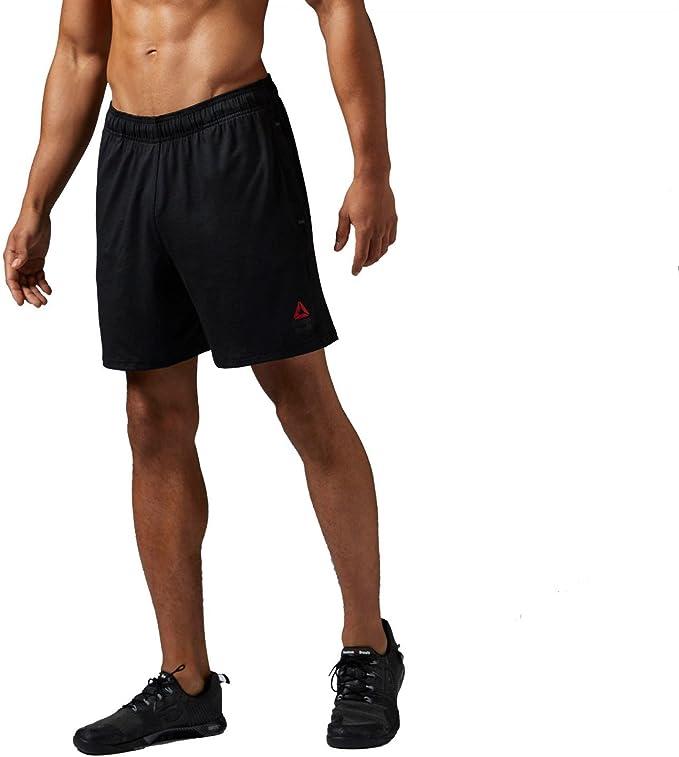 Reebok Herren Trainingsshorts Crossfit Speedwick Ii Short