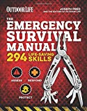 Search : The Emergency Survival Manual (Outdoor Life)