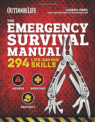 The Emergency Survival Manual (Outdoor Life)