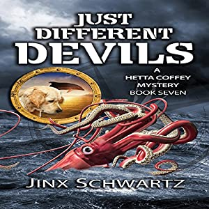 Just Different Devils Audiobook
