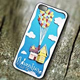 Disney Pixar Up Adventure - end for Iphone 6 and Iphone 6s Case