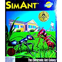 SimAnt (The Electronic Ant Colony)