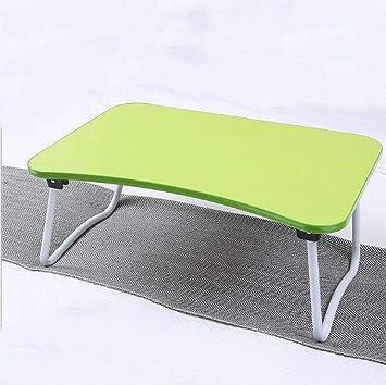 YUYAX TABLE Mesa De Ordenador Plegable Escritorio Portátil ...