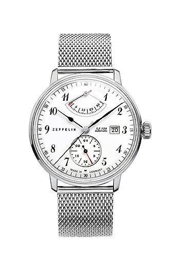 Reloj - Zeppelin - para Unisex - 7060M