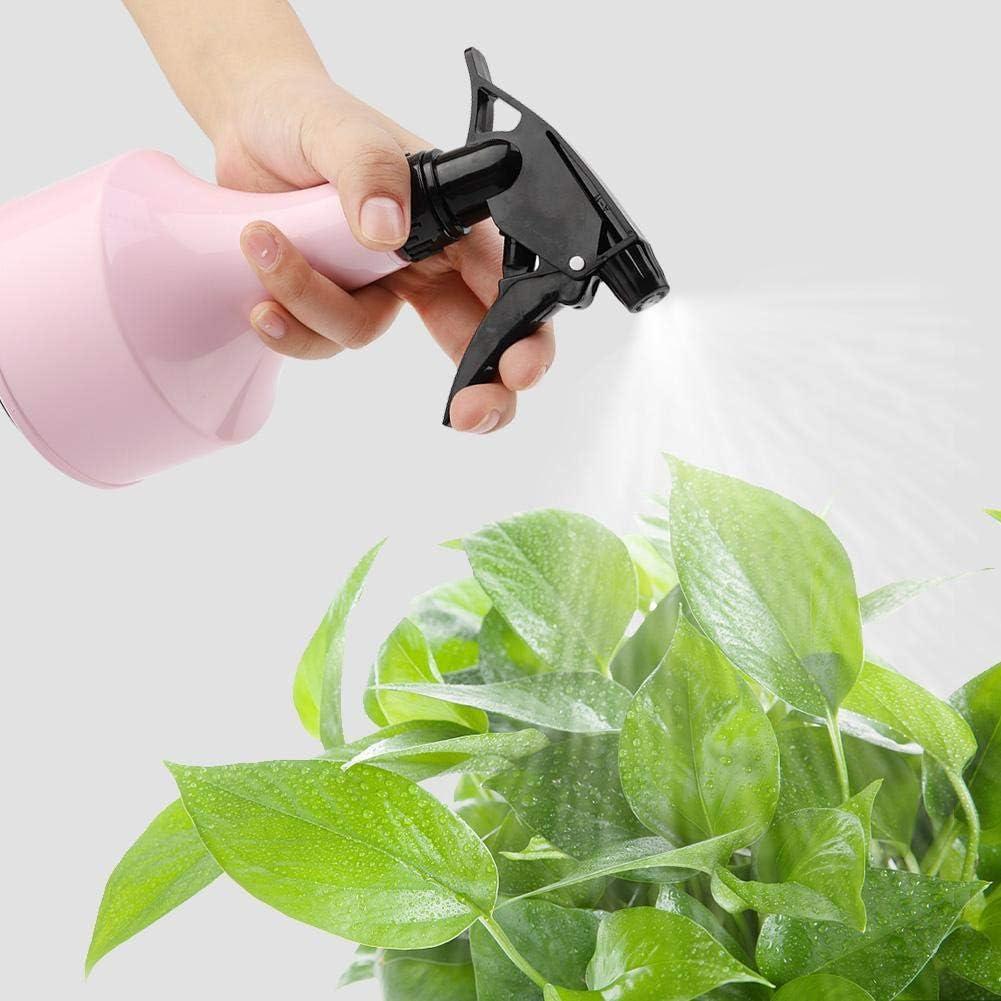 Rose Arrosoir dint/érieur Arrosoir press/é /à la Main Pot pour Maison Bonsai Plantes Fleur de Jardin