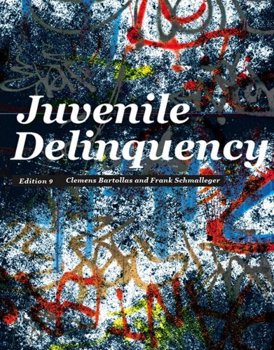 Download Juvenile Delinquency (9th Edition) Pdf