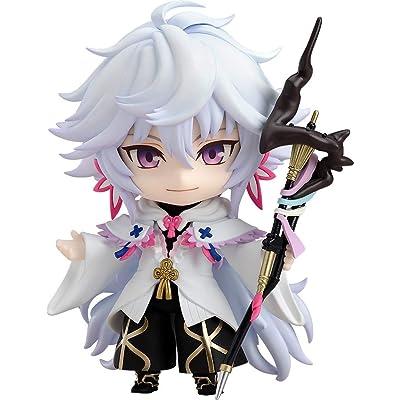 Nendoroid Merlin non scale ABS / PVC PVC Fate/Grand Order castors & PVC pre-painted action figure: Toys & Games