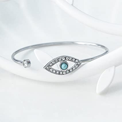 FENICAL Réglable Bracelet Femmes Simple Bracelet en Fil