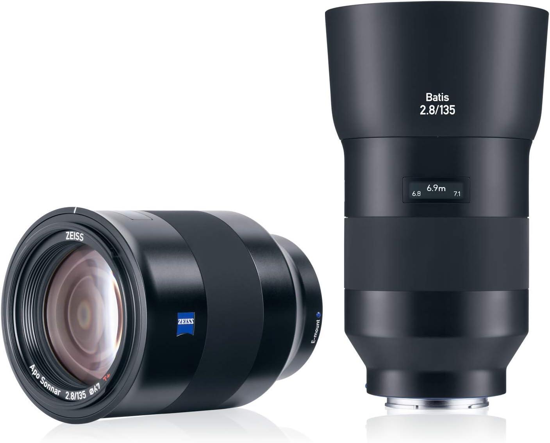 Zeiss Batis 2 8 135 Für Spiegellose Kamera