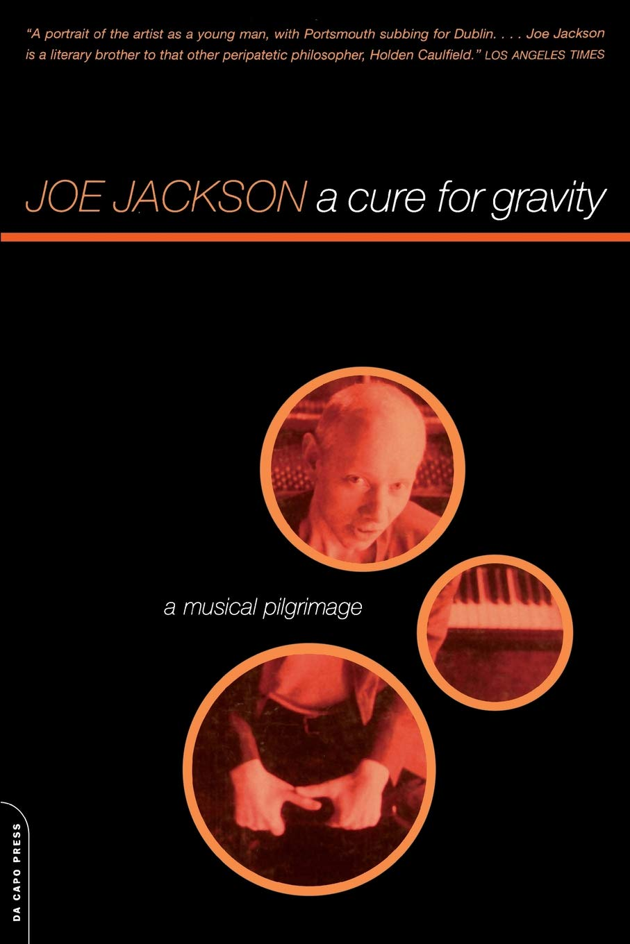 A Cure For Gravity  A Musical Pilgrimage
