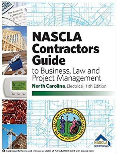 NASCLA Contractors Guide to Business, Law and Project Management ...