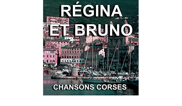 Les fiancés de Sartene by Régina & Bruno on Amazon Music ...