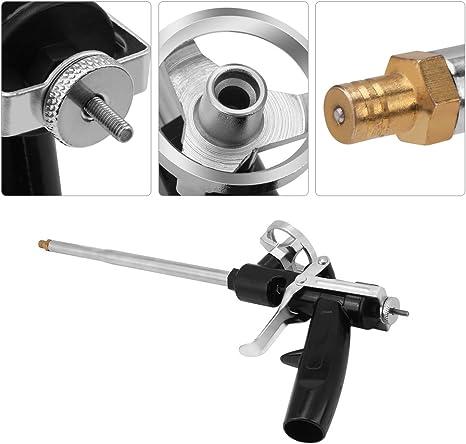 1pc universal espuma dispensador pistola Heavy Duty Aplicador de ...
