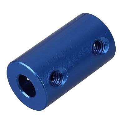Rigide Accouplement 5x5mm Solide Coupleur Idéal pour 3D Imprimante,Reprap CNC