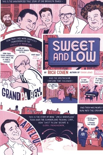 Sweet Rich (Sweet and Low: A Family Story)