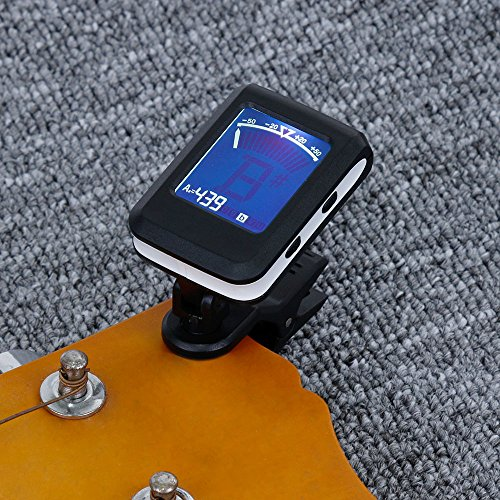 Goldge Guitar Capo and Guitar Tuner by Goldge (Image #6)
