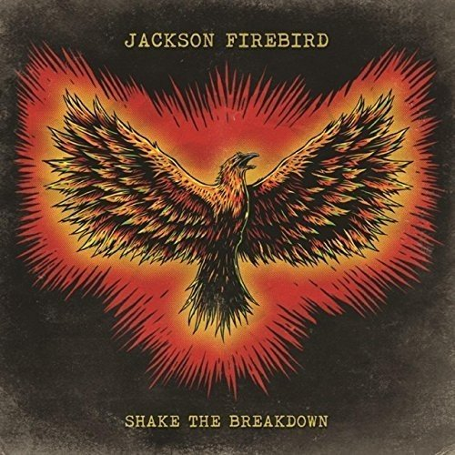 Type Firebird (Shake the Breakdown)