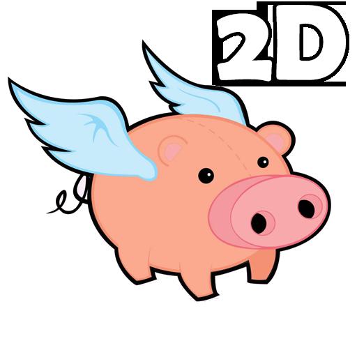 Flappy Ninja Pig: Amazon.es: Appstore para Android