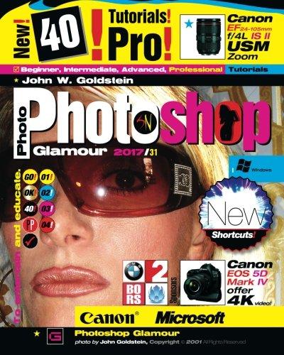 Photoshop Glamour 2017/31 (Volume 31)