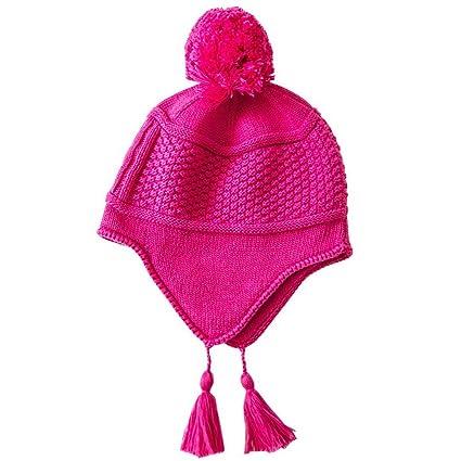 Maglia Neonato Bambina Inverno Caldo Uncinetto Cotone Biologico