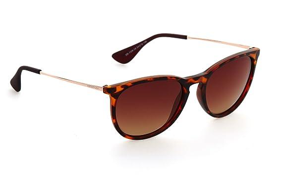 5b630e48e04 Amazon.com  DESPADA Imported From Italy Wayfarer Sunglasses - UV Ray ...