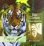 download ebook jim corbett: the hunter-conservationist pdf epub
