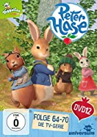 Peter Hase - DVD 12
