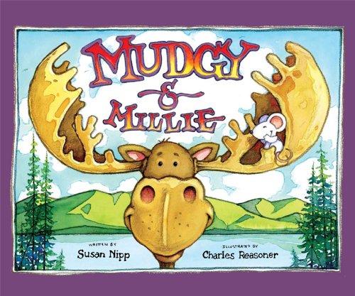 Download Mudgy & Millie pdf epub