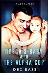 Omega's Baby With the Alpha Cop (Omegaverse) Paperback