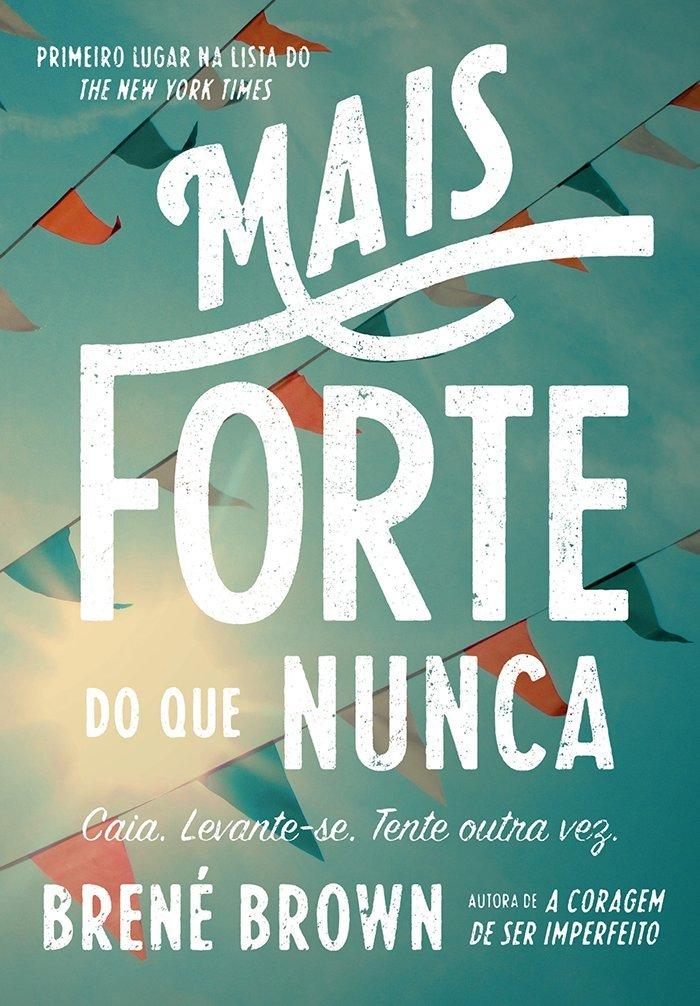 mais forte do que nunca 9788543103631 livros na amazon brasil