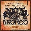 Bronco (CD+DVD Primera Fila Sony-103125)