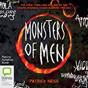 Monsters of Men | Patrick Ness